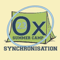 Ox23 badge - Synchronisation