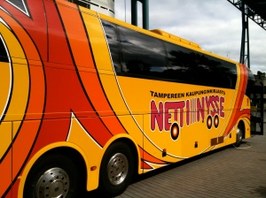 Internet bus Netti-Nysse