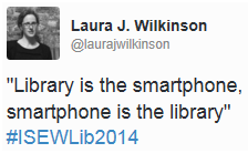 39 Library is the smartphone
